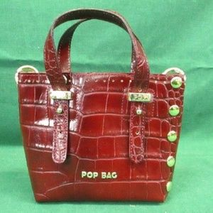 Pop Bag by J&C